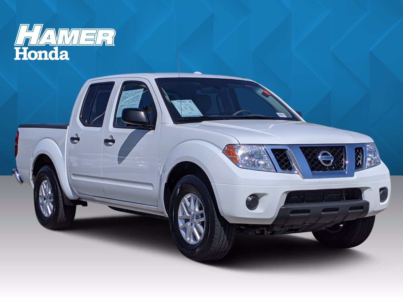 Used Nissan Frontier Sv V6 Los Angeles Ca