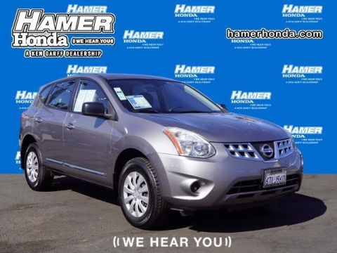 86 Used Cars in Stock Reseda, San Fernando | Hamer Honda